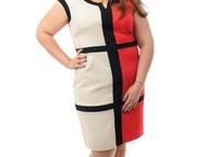 Женская одежда оптом от производителя На сайте представлено более 300 моделей: платья, блузки, сарафаны, туники, юбки, брюки и т. д.   Большие размеры, Кемерово - Женская одежда