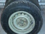 продам колеса Продам колеса Michelin 165/80 R13 зимние шипованные, 4 шт., Кириши - Купить шины