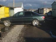 Продам автомобиль AUDI 80 B Продам автомобиль AUDI 80 B сборка ФРГ в хорошем состоянии стояла в гараже . Цвет темно-зеленый. Коробка передач -механика, Колпино - Купить авто с пробегом