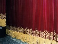 Краснодар: Пошив театральных штор и др ООО «Элтекс» предлагает:  Текстильный дизайн интерьера  elit-textile@inbox. ru  Работаем со всеми регионами РФ.   Пошив шт