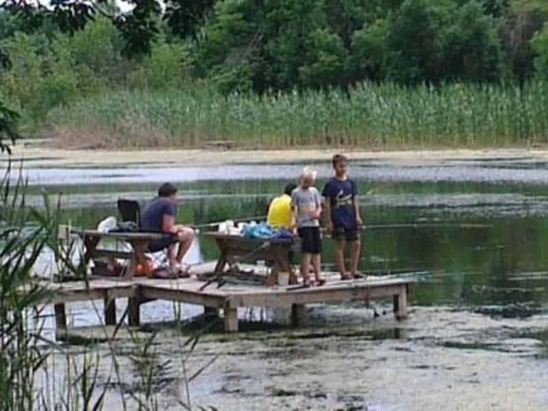 Рыбалка и отдых в краснодарском крае 2017