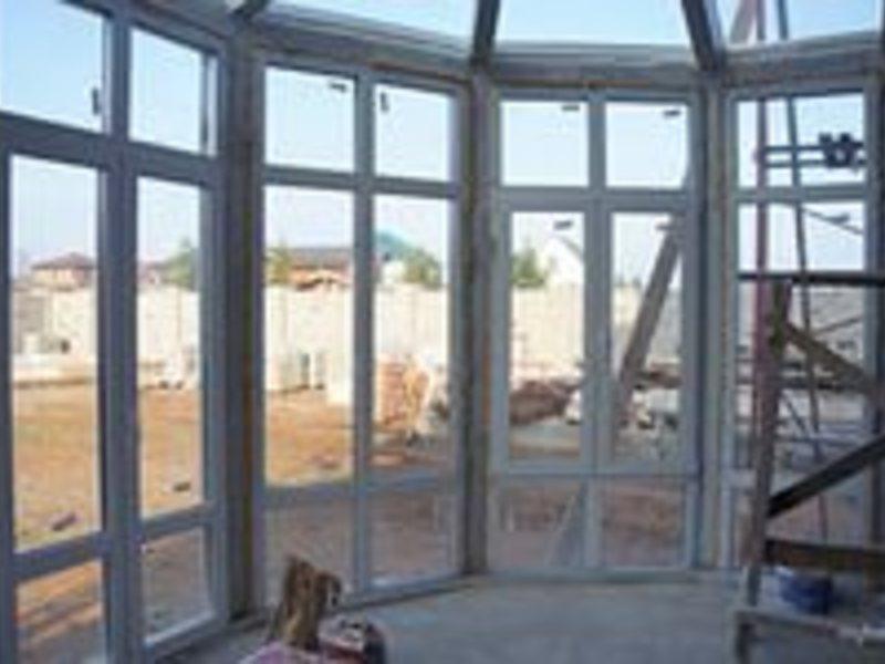 Проект: пластиковые окна schuco corona si 82 euro, автор ели.
