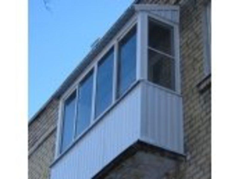 Предлагаем недорого услуги: остекление балконов в краснодаре.