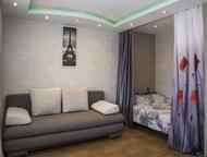 Сдам квартиру посуточно на 78 Добровольческой бригады, 11 Великолепная 1-комнатная квартира в тихом, спокойном районе Красноярска. Прекрасный вид из о, Красноярск - Снять жилье