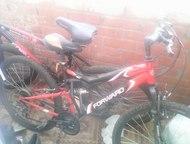 Красноярск: Велосипед Forward Malta 101 в отличном состоянии Велосипед Forward Malta 101 (2010)  Диаметр колес (дюйм) 26  Тип велосипеда Горный (Мountain bike)  М