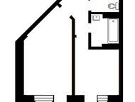 продам квартиру Покупатель не оплачивает работу риэлтора!   Квартира с большим балконом и отличным видом  на город в новом доме, выход на балкон есть , Красноярск - Продажа квартир