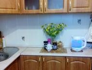 Ачинск: Обмен квартиры на дом Меняю 3 к. квартиру, б/у, 65 м² на 4 этаже 5-этажного панельного дома по ул. Набережная на благоустроенный дом, площадью не