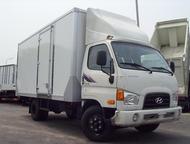 Новый а/м Изотермический-фургон Hyundai HD78 (E-Mighty) Год выпуска: 2014 г. в.   Местонахождение: Владивосток (склад АвтоВладКар)    Цена с НДС 18%, , Красноярск - Грузовики (грузовые автомобили)