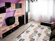 сдам на сутки квартиру сдам 2 квартиру на сутки в центре. в новостройке , полностью с мебелью и интернетом. цена за сутки 1600, Красноярск - Риэлторские услуги