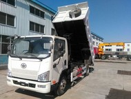 Красноярск: FAW JL01 4*2 Мощность двигателя150 л. с.   Топливодизель  Ширина кузова2 м  Длина кузова4 м  Грузоподъемность5 т  Колесная формула4х2  КППмехан