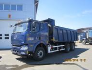 Красноярск: СамосвалFAW CA3250 Модель CA 3250 P66K2T1E4 6х4Тип кабиныFAW J6   РазмерыДлина (мм)8 890Ширина (мм)2 490Высота (мм)3 400  Колёсная база (мм)4