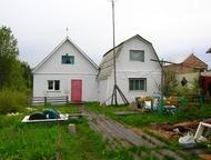 продам дом станция Минино Продам дом на станции Минино, построен из бруса 18*18, обложен кирпичом, утеплён, обшит сайдингом, на фундаменте из монолитн, Красноярск - Купить дом