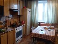 Красноярск: продам 3х Вильского 7а Продам 3х комнатную Вильского 7А, 2/10п, 64/30/12, перепланирована в 2х, (не узаконена), из маленькой комнаты сделана зона рела