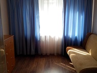Сдам гостинку на ул, Воронова д, 41 Сдам гостинку на ул. Воронова д. 41, остановка «электротехника», этаж 4/5п, площадь комнаты 18 кв. м, в комнате ес, Красноярск - Снять жилье