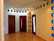 Красноярск: Ремонт квартир, коттеджей, офисов, магазинов от и до Квалифицированные специалисты сделают ремонт Вашей квартиры, коттеджа, офиса, магазина.   Электро