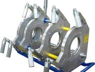 Минск: Сварочный аппарат для стыковой сварки полимерных труб 90-315 Диапазон диаметров свариваемых труб: O 90 – 315 мм  Суммарная мощность аппарата: 3 700 Вт