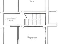 Магнитогорск: Продам Тан-Хаус Продам Таун-Хаус в пос. Южный Посад, площадью 340 кв. м. , 2 уровня + мансарда, цоколь и гараж на 2 машины на 1 этаже. Свободная плани