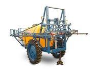 Миасс: Опрыскиватель прицепной штанговый ОП-2000 Предназначен для химической обработки растений и внесения жидких удобрений. Опрыскиватель состоит из металли
