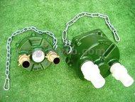 Помпа на ВОМ трактора МТ-300 Помпа на ВОМ трактора, роторно-роликового типа MT-300 (Ferroni, Италия)    Предназначена для подачи и перекачки воды, тех, Миасс - Опрыскиватель (удобрятель)