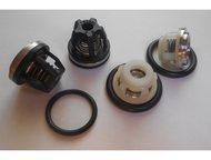 Клапан мембранно-поршневого насоса D-133 Клапан мембранно-поршневого насоса    Является элементом мембранно-поршневого насоса, пропускает рабочую жидк, Миасс - Опрыскиватель (удобрятель)