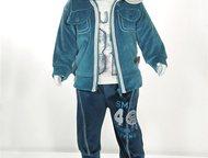 Астрахань: детскую одежду майки трусы нарядные платья носки производства Турция Предлагаем детскую одежду оптом производства Турция, Большой ассортимент, который