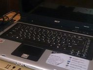 Москва: Продаю Acer Aspire 5601 AWLMi В связи с покупкой нового ноута продаю Acer Aspire 5601 AWLMi. В отличном рабочем состоянии, intel core Duo. processor T