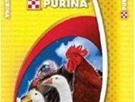 Москва: Стартер для индеек 4-8 недель Комбикорм Стартер марки Пурина - полнорационный корм для индюшат с 4 до 8 недель жизни. Содержит оптимальный набор микро