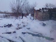 Рубцовск: прошу помощи Люди добрые прошу помощи 23 декабря сгорел дотла мой дом. сейчас я с двумя несовершеннолетними внуками осталась без крова снимаем до лета