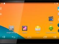 Автомагнитола 2 Din универсальная Android 4, 4 Newsmy carpad duos 2s Технические характеристики   модель: модель nu3001-01-h-ho 2din универсальная pur, Москва - Автомагнитолы