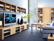 Модные Системы - Мебель на заказ, Низкие цены Наша мебельная мастерская предлагает следующий спектр услуг:   - изготовим для вас мебель на заказ ( по , Москва - Мебель для гостиной