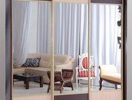 Стандартные шкафы-купе, шкафы-купе на заказ Наша компания предлагает стандартные шкафы эконом класса высокого качества от 10 950 руб. . Шкафы купе в п, Москва - Мебель для гостиной