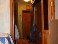 Пушкино: Продается 4к кв рядом со станцией Пушкино Продается четырехкомнатная квартира в пяти минутах ходьбы до станции Пушкино.   Квартира расположена на 1 эт
