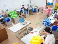 Москва: Детская одежда оптом от производителя, Ульяновск Здравствуйте!   Наша компания Утёнок уже 10 лет производит в России качественную детскую одежду на