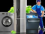 Ремонт холодильников,плит,стиральных машин в Красноярске электроплит в   Красноярске на дому. Бесплатный выезд мастера к  Вам домой. Ремонт в течении , Красноярск - Ремонт холодильников