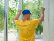 Ремонт балкона под ключ Компания Балкон-плюс предлагает услуги по остеклению балкона или лоджии.   Ремонт под ключ:  1. Остекление холодное и теплое, Москва - Ремонт, отделка (услуги)