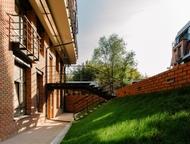 Москва: Готовые апартаменты в Клубной резиденции Loft River Готовые апартаменты от Застройщика, в стиле лофт. На месте слияния рек Сходня и Москва. Три францу