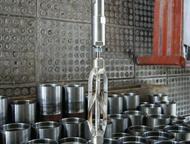 Нижневартовск: Лубрикатор, скребок, лебедка, лаборатория исследования скважин Основное направления работы, разработка и производства приборов КИП и оборудования для