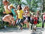 Москва: Городской лагерь в Тушино, Москва Подарите вашему ребёнку самое лучшее лето в городе!   Лагерь дневного пребывания Visions обеспечит интересный и по