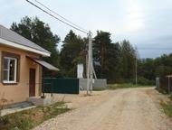 Москва: Недвижимость в деревня Власово. Продается земельный участок в дачном поселке Прибрежный (рядом деревня Власово), 90 км от Недвижимость в деревня Власо