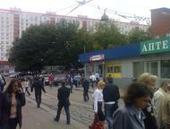 Москва: Торговая площадь в собственность 315 м2. Стоимость 180 000 000 руб. за помещение. Удобное расположение в ЦАО, р-н Басманный. Торговая площадь в собств