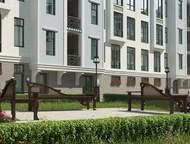 Москва: Продается 2-х комнатная квартира с видом на зелёный сквер Мерзляковского переулка и Поварскую улицу, где преобладает малоэтажная Продается 2-х комнатн
