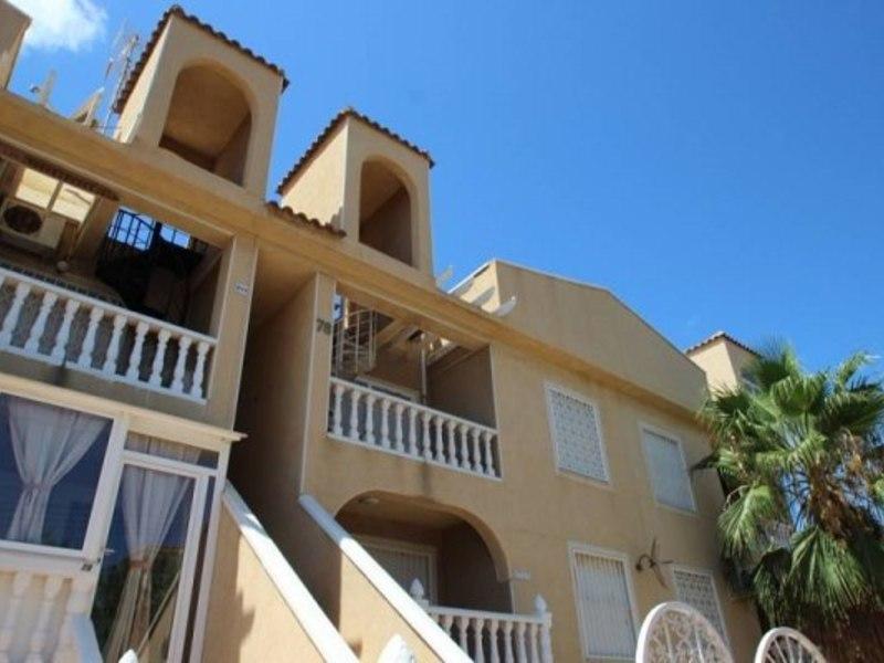 Недорогая недвижимость в коста бланка испания
