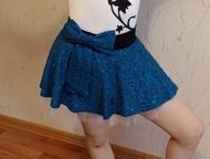 Продам платье для выступления по фигурному катанию Платье в отличном состоянии, сшито было на заказ, выступали в платье один раз., Набережные Челны - Детская одежда