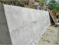 Находка: Капитальное строительство Произведём строительные-ремонтные работы любой сложности:малоэтажное строительство, фундаменты, подпорные стены, дренаж, сеп