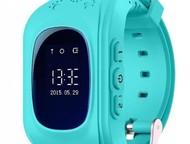 Продаются детские умные часы с gps трекером Smart Baby Watch - специальные детские умные часы-телефон.   Вы будете спокойны за своего ребенка, если он, Находка - Для детей - разное
