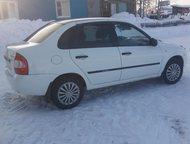 Нефтеюганск: продажа авто Комплектация норма. Электроусилитель руля. Сигнализация с автозапуском. Зимняя и летняя резина на дисках. Автомобиль в хорошем состоянии.