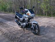 Нефтеюганск: Продаю Yamaha YBR-125 Продаю Yamaha YBR-125. Отличный мот для тех, кому надоели пробки и кто хочет научиться водить мотоцикл. Очень лёгок в управлении