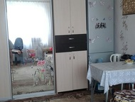 Продам комнату ул, Корабельная, дом 13 Продам комнату по улице Корабельная, дом 13, 5/9, общей площадью 16, 7 кв. м. , новая входная дверь, косметичес, Нижнекамск - Комнаты