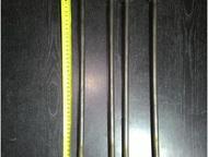ТЭНы для нагрева масла в листогибочной машине ТЭНы для нагрева масла в листогибочной машине ( маслянные тэны разных конфигураций) Нижневартовск    ТЭН, Нижневартовск - Разное