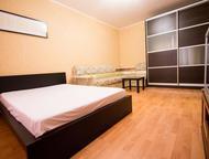 Нижневартовск: Сдается однокомнатная квартира по адресу Нефтяников 37 Сдается 1 комнатная квартира в районе оз. Комсомольское, во дворе шлагбаум и видео наблюдение.